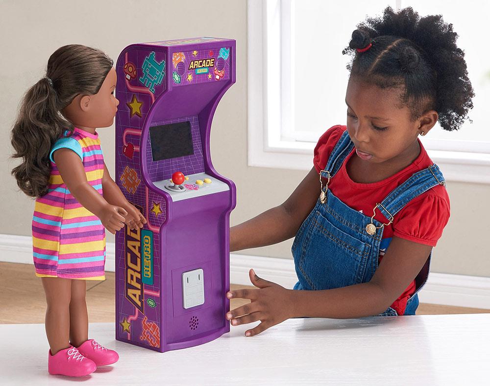 Arcade Resurgence: Bringing the Action Home