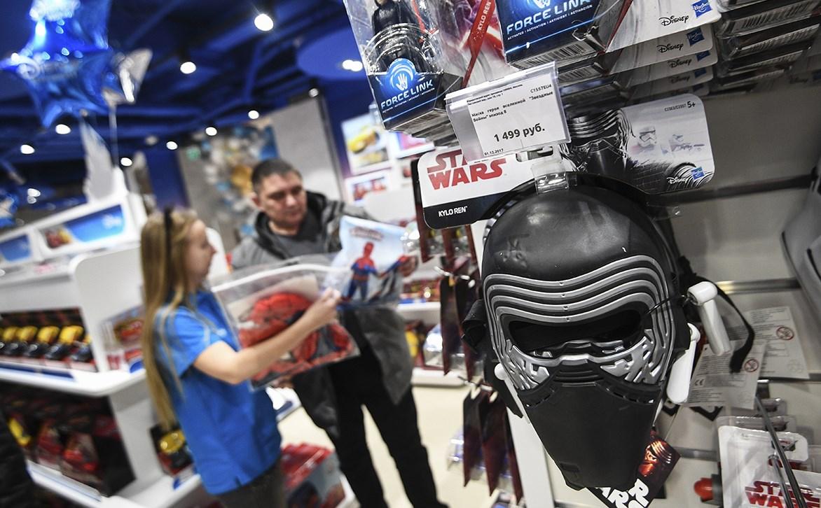 Inventive Retail Group запустит сеть магазинов игрушек в кинотеатрах