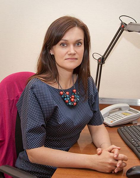 Ирина Сенченко: «Жирафики»: Интернет — один из самых перспективных каналов продаж