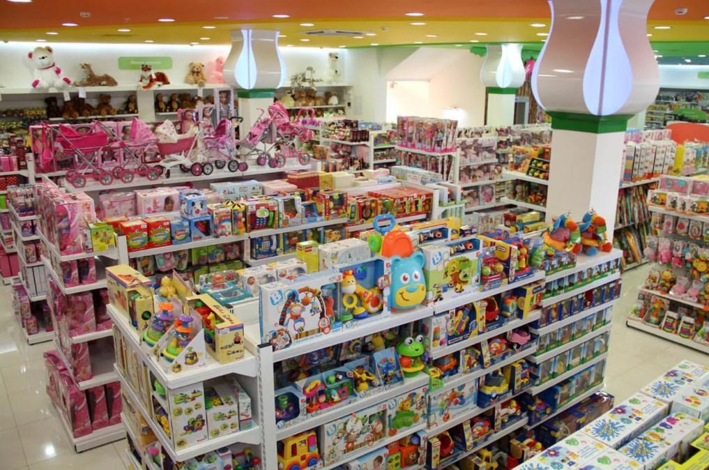 Платёжная система «Мир» снизит интерчейндж для магазинов детской одежды и игрушек