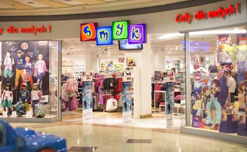Представлен рейтинг сетей детских товаров